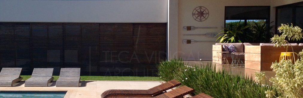 Teca Vidigal arquitetura ©
